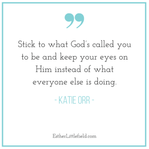 Balancing Marriage, Motherhood, and Ministry | Esther