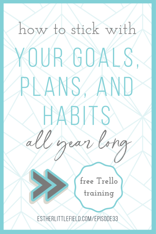 favorite tools, goal setting, planning, create habits