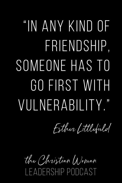 Loneliness in Leadership & the Messiness of Friendship [Friendship Series]