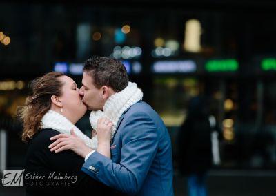 Loveshoot / Preweddingshoot