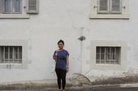 SUMMER PT.1: LOURDES, FR