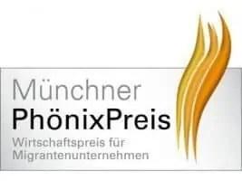 Premio Phoenix emprendedores Munich