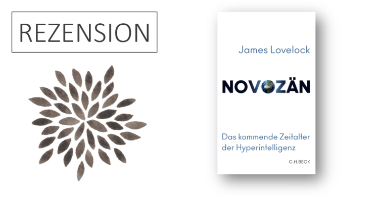 James Lovelock Novozän