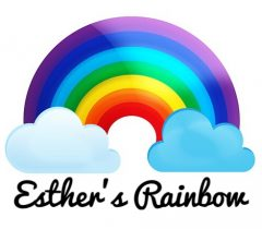 Esther's Rainbow