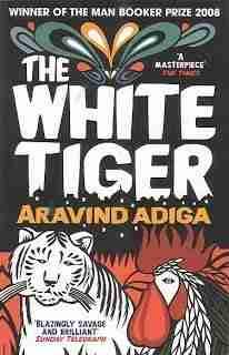 the white tiger aravind adiga