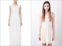 white crochet coachella fashion style