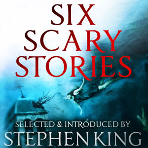Esther Wane, a female British voice artist, narrates Six Scary Stories Audiobook