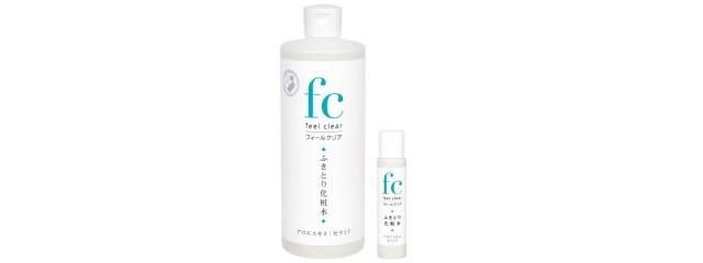 漢方SENJI堂監修 feel clear 500ml&20ml