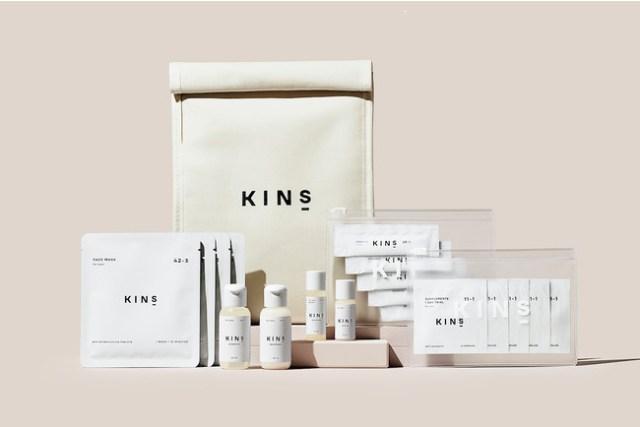 KINS SUMMER BOX