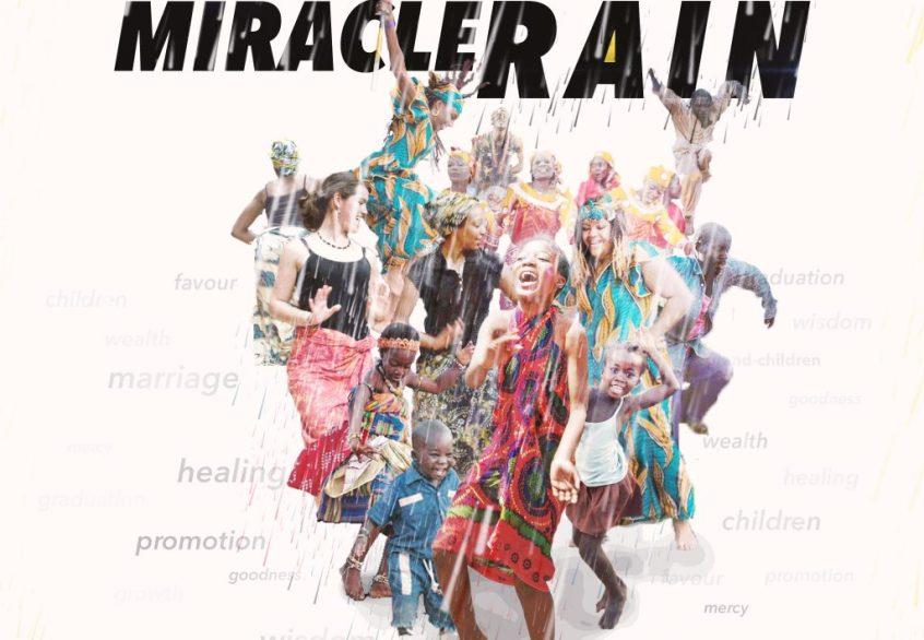 Miracle Rain