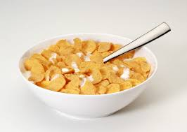 quick foods_ cereal