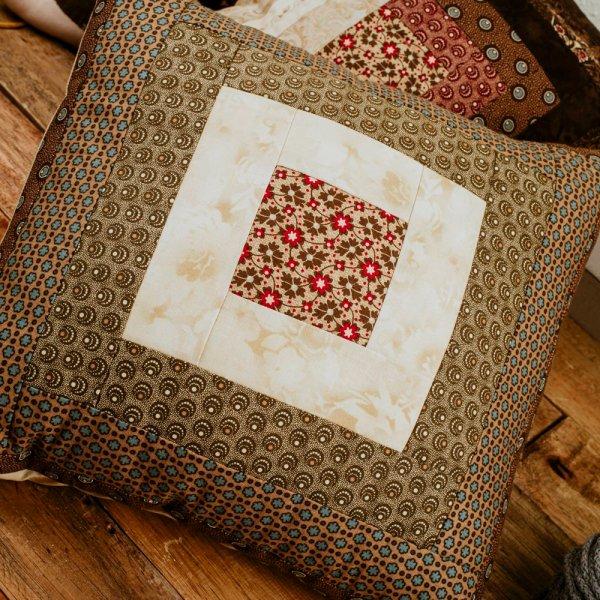 curso patchwork en bilbao