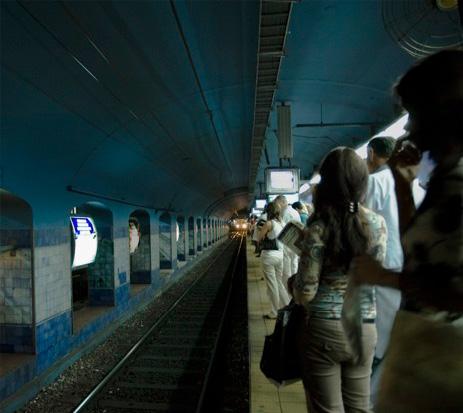 metro -maribel