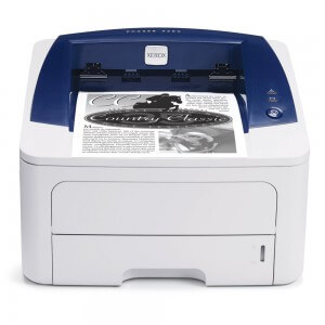Imprimante laser alb-negru
