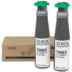 013R00608 toner twin pack (2buc), 2x3000p, for FaxCentre F110