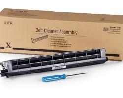 108R00580 belt cleaner assembly 100000p for Phaser 7750