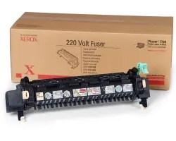 115R00026 fuser 220V, 60000p for Phaser 7750