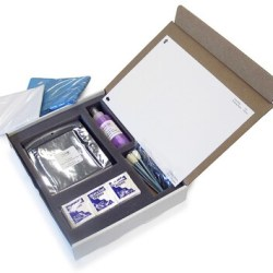497N01247 VisionAid Roller kit for DM4799