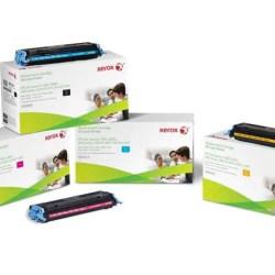Toner cyan 003R99769 XnX echivalent HP Q6001A