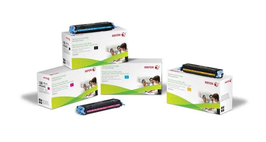 Toner 3 colors 495L00165 XnX echivalent HP C1823A