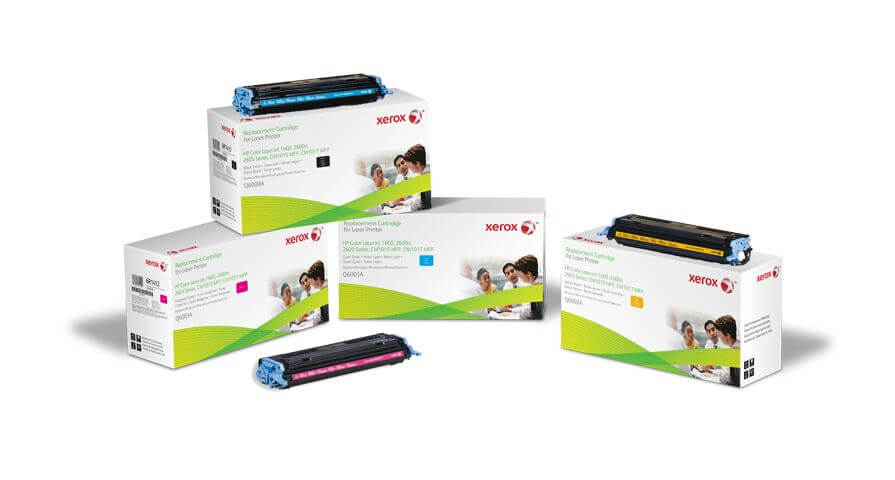 Toner light magenta 495L00993 XnX echivalent HP C8775