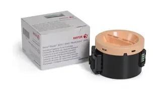 106R02180 Toner capacitate mica pentru Phaser 3010, 3040, WorkCentre 3045