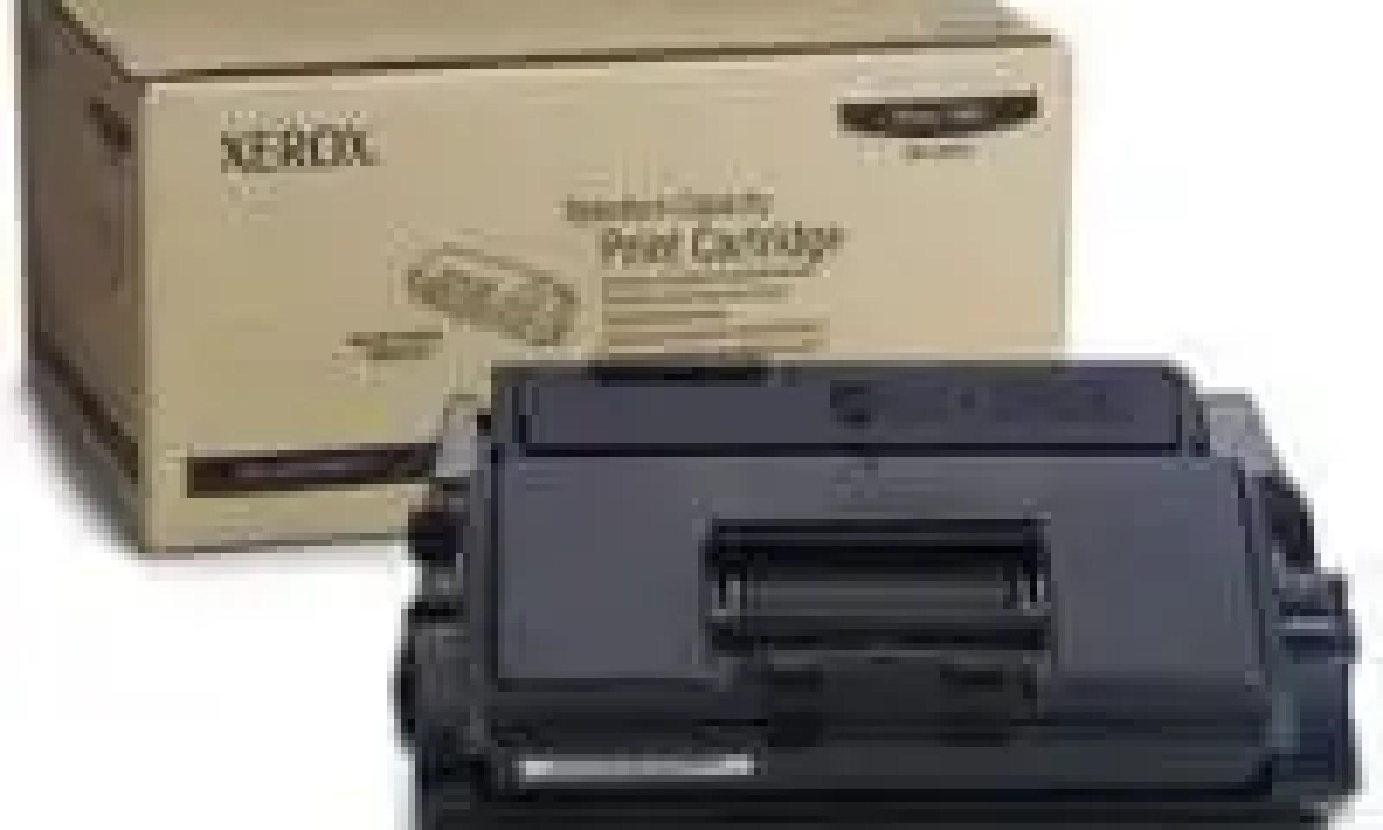106R01372 Toner capacitate extra pentru Phaser 3600