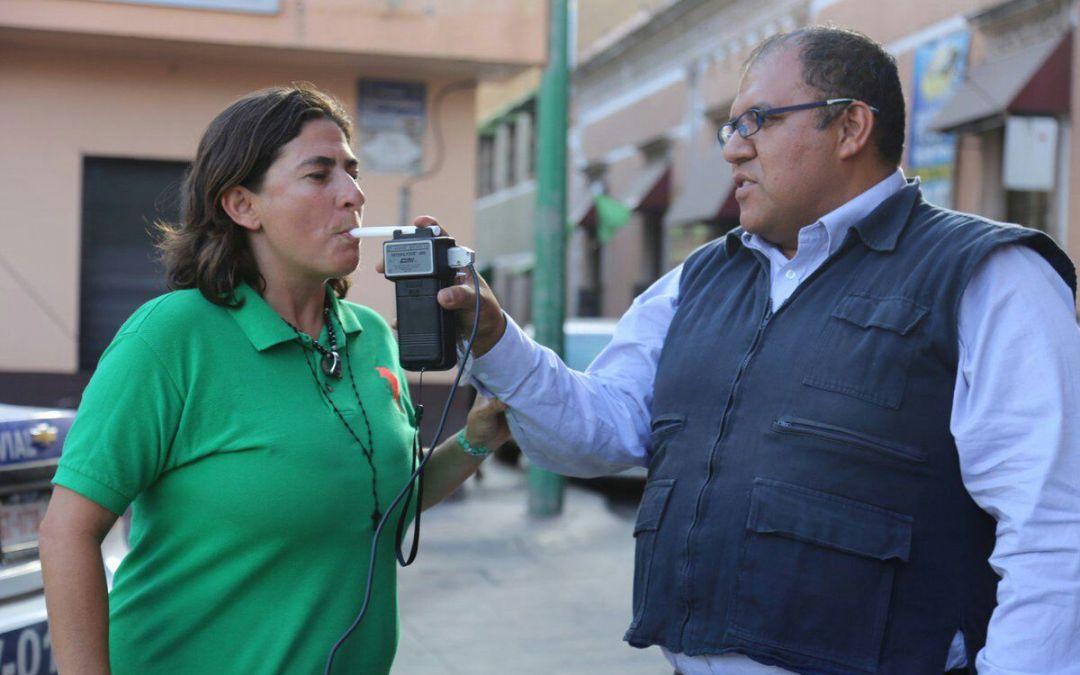 Pita Espinosa, una Robin Hood a la mexicana