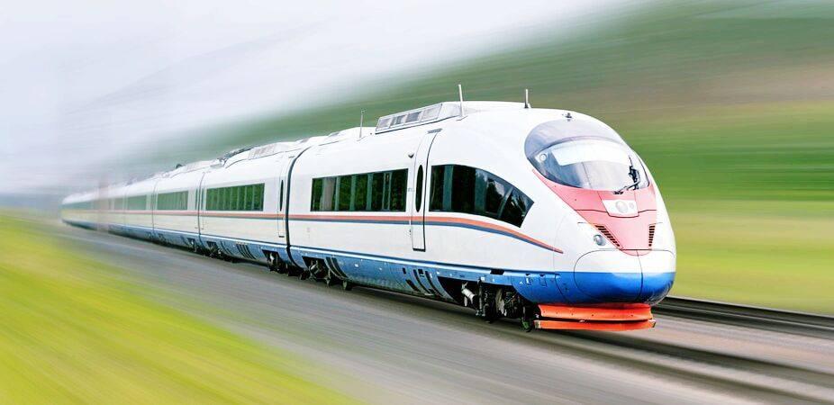 26 años sin tender los rieles del tren