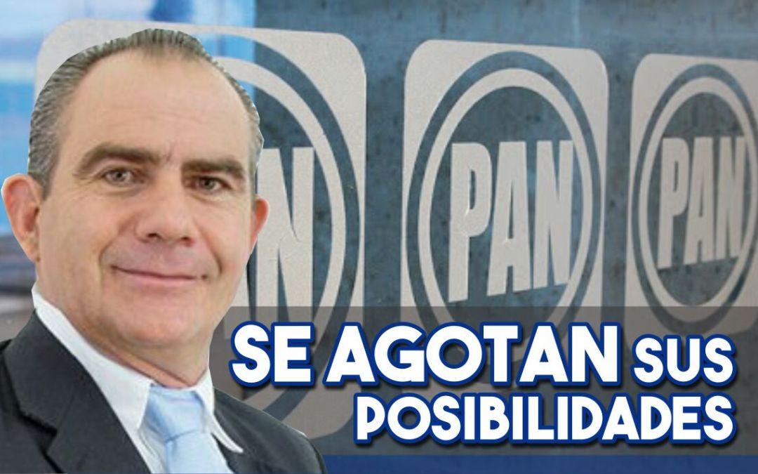 Vacunan al PAN contra fracaso electoral… Se desbarranca López Remus