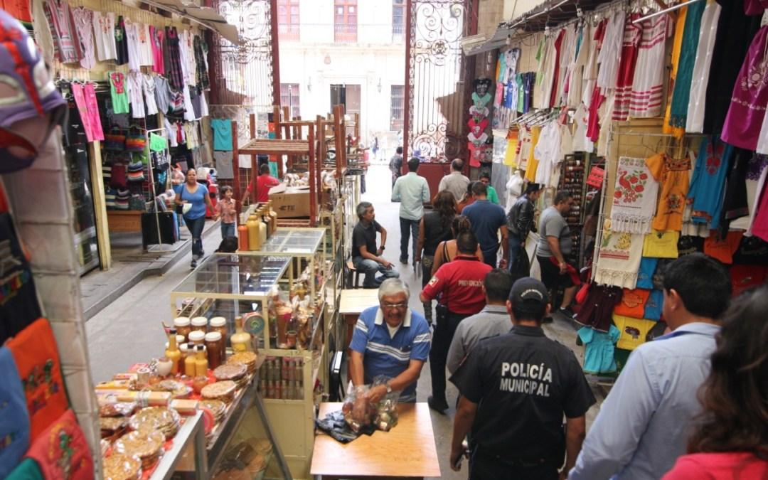 #Genial: Mercado Hidalgo tendrá venta nocturna