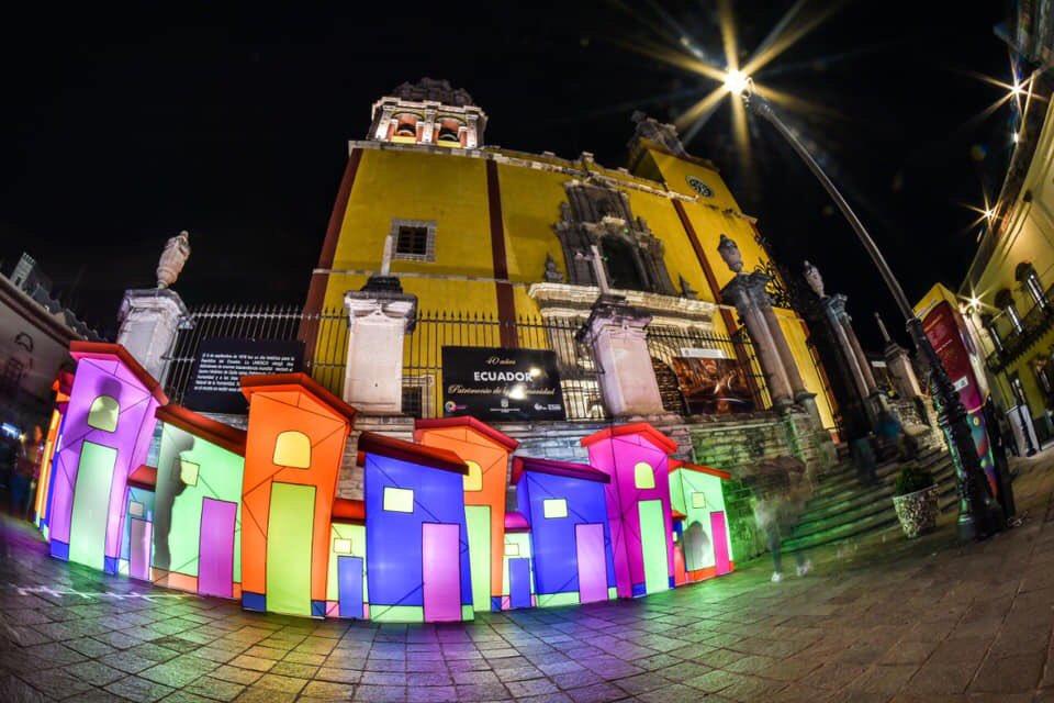 Recomienda guía internacional visitar Guanajuato en invierno
