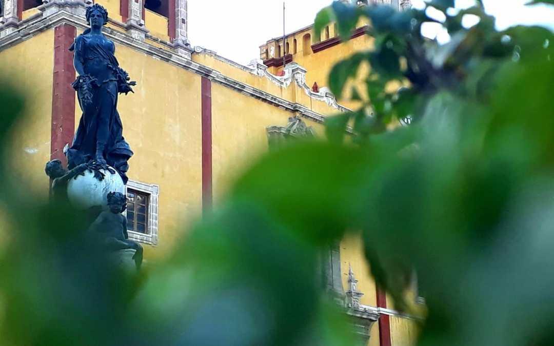 Conoce 30 atractivos de #Guanajuato