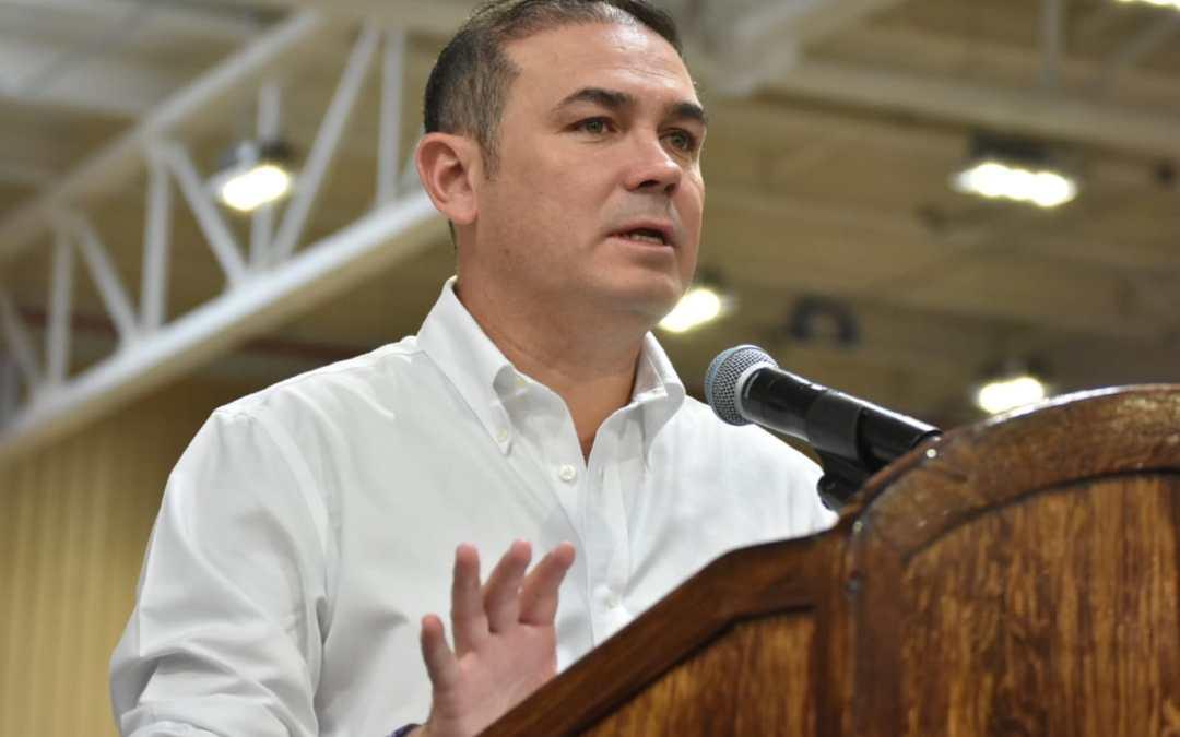 Limpiecito: Trabaja Gobierno Municipal sin 'aviadores'