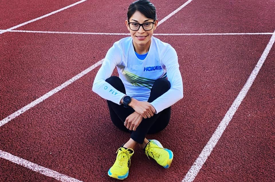 Ni Nike ni Asics: Hoka One One patrocina a la queridísima 'Gacela'