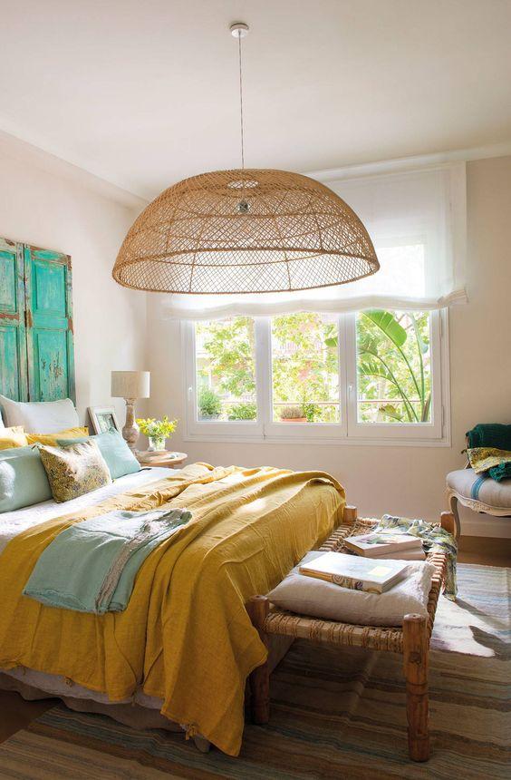 dormitorios decoraci%C3%B3n primavera 10