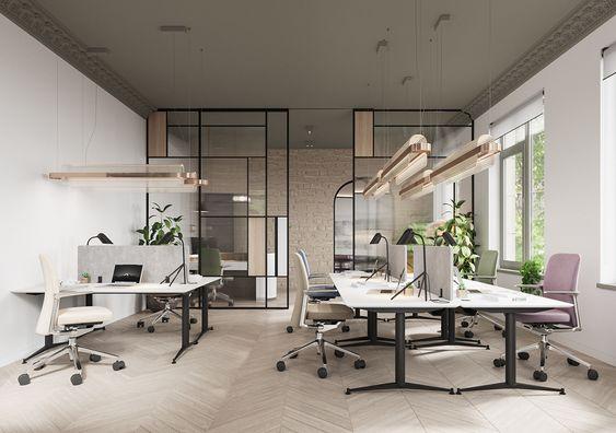 sillas de oficina estilo nordico 03