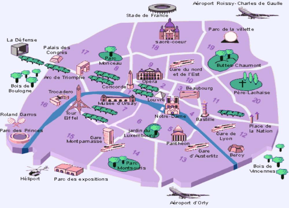 PARIS - Roteiros de Estilo (2/6)