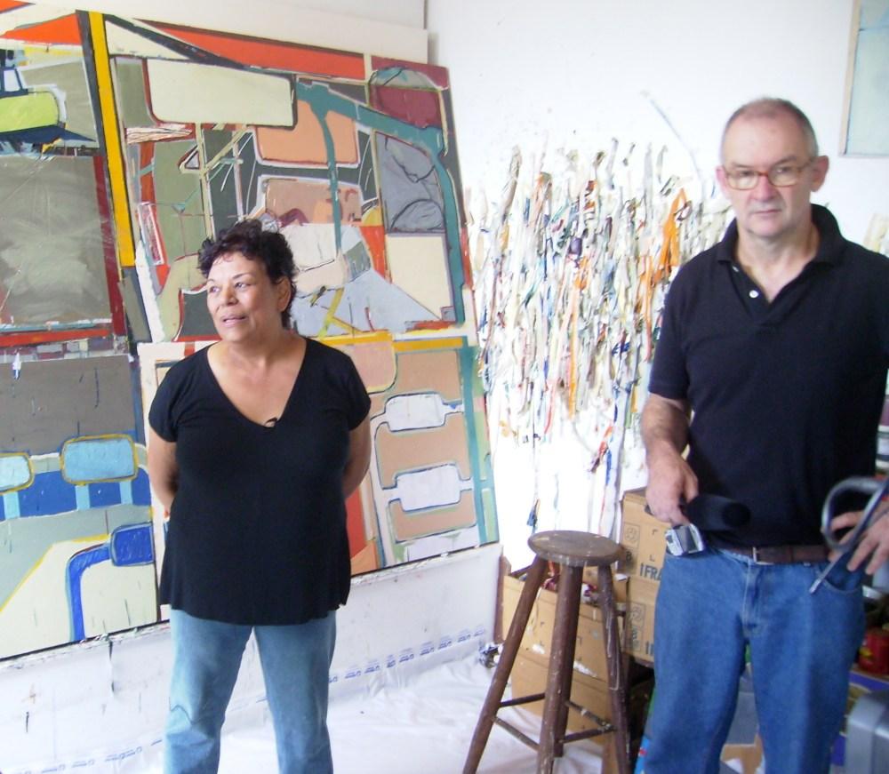 Curso O PROCESSO CRIATIVO - Escola de Artes Visuais do Parque Lage (6/6)