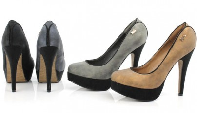 XtiColección De Zapatos 2014 – Estilos Invierno 2015 Moda Otoño 5cjLAR3q4