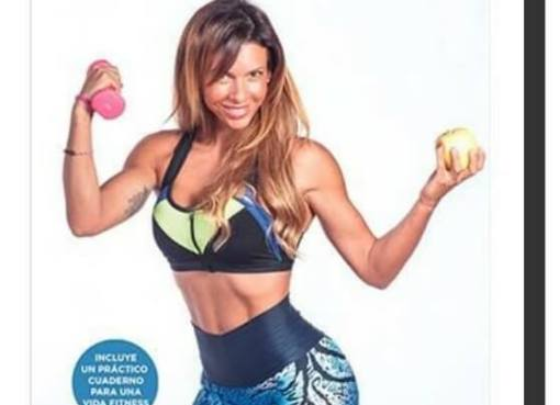 Fitness Emocional, un libro de Nessita Arauz
