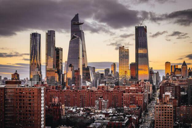 investir new york