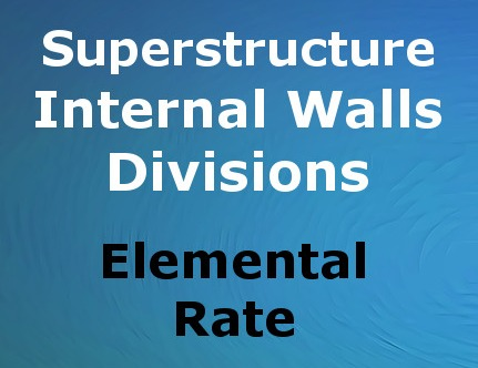 CompositeRate Internal-Walls