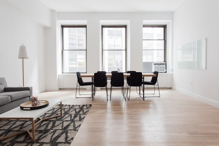 Cost Per Gross Floor Area