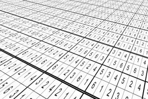 Bills of Quantities – Estimation QS