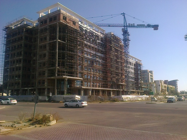 Building Permit – Application for Building Plan Approval – Estimation on plan implementation, plan development, plan work,