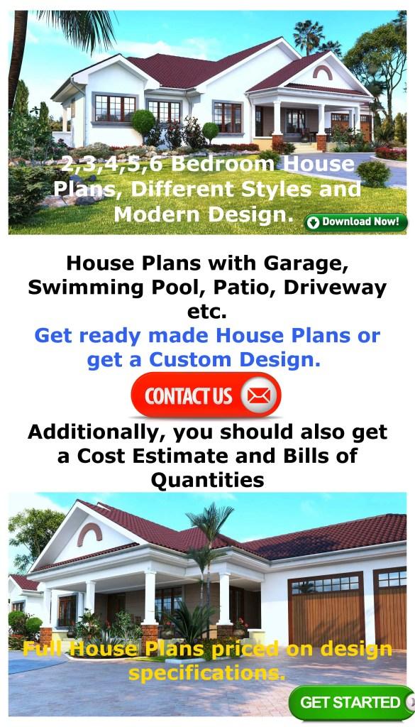 House Plans Estimation Qs