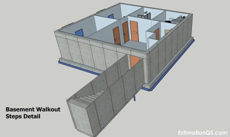 Basement Walkout Steps Detail_3 CUT