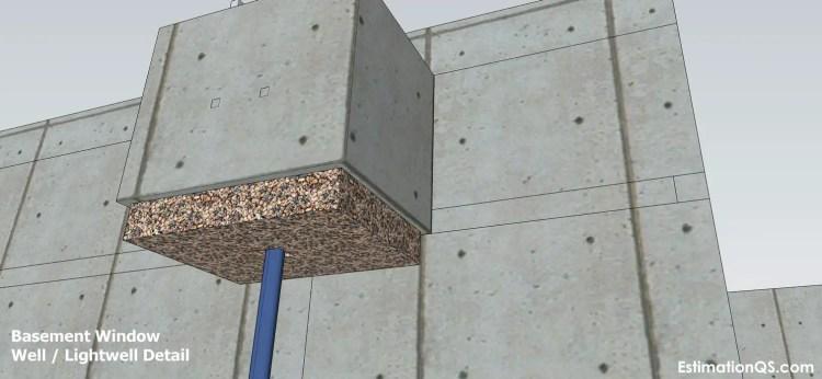Basement Window Well Lightwell Detail_13 CUT