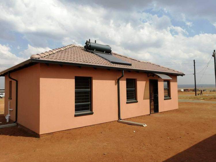 Protea Glen Extension 40 Soweto Johannesburg Houses (2)